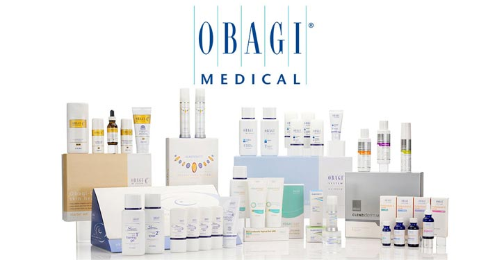 Obagi Medical Skin Care Products Vancouver Laser Skin